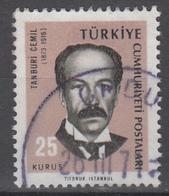 D8800 - Turkey Mi.Nr. 1984 O/used - 1921-... République