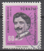 D8801 - Turkey Mi.Nr. 1987 O/used - 1921-... République