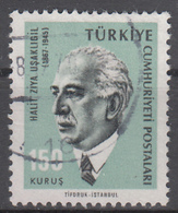D8802 - Turkey Mi.Nr. 1988 O/used - 1921-... République