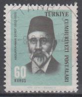 D8803 - Turkey Mi.Nr. 1993 O/used - 1921-... République