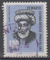 D8804 - Turkey Mi.Nr. 1994 O/used - 1921-... République
