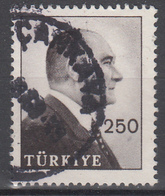 D8805 - Turkey Mi.Nr. 1792 O/used - 1921-... République
