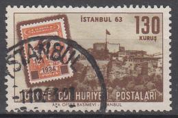 D8806 - Turkey Mi.Nr. 1883 O/used - 1921-... République