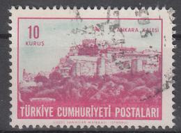 D8807 - Turkey Mi.Nr. 1856 O/used - 1921-... République
