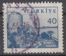 D8808 - Turkey Mi.Nr. 1785 O/used - 1921-... République