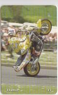#08 - ISLE OF MAN-22 - TT FESTIVAL 2000 - MOTORBIKE - Man (Eiland)