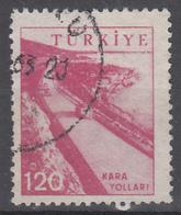 D8809 - Turkey Mi.Nr. 1790 O/used - 1921-... République