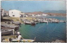 Pf. Vista Parcial. Playa De Port De LLANSA - Gerona