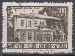 D8810 - Turkey Mi.Nr. 1890 O/used - 1921-... République