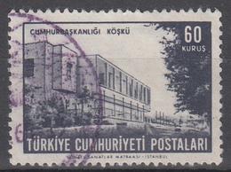D8811 - Turkey Mi.Nr. 1898 O/used - 1921-... République