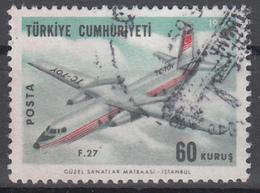 D8814 - Turkey Mi.Nr. 2047 O/used - 1921-... République