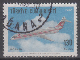 D8815 - Turkey Mi.Nr. 2048 O/used - 1921-... République