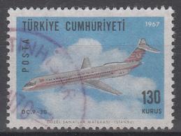 D8816 - Turkey Mi.Nr. 2048 O/used - 1921-... République