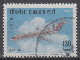 D8817 - Turkey Mi.Nr. 2048 O/used - 1921-... République