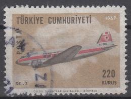 D8819 - Turkey Mi.Nr. 2049 O/used - 1921-... République