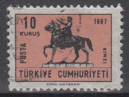 D8821 - Turkey Mi.Nr. 2069 O/used - 1921-... République