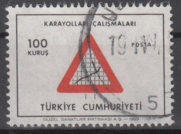 D8824 - Turkey Mi.Nr. 2133 O/used - 1921-... République