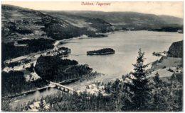 VALDRES - Fagernes - Norvège