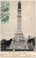 LISBOA - Monumento A Affonso De Albuquerque - Lisboa