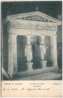 Musée De DELPHES - Le Trésor De Cnide Reconstitué - Griekenland