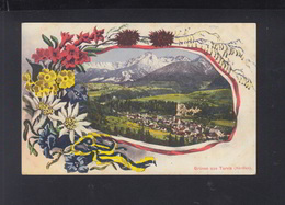 KuK AK Tarvis - Österreich