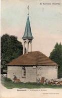 CPA 88 Vosges Cornimont Chapelle Du Brabant - Cornimont