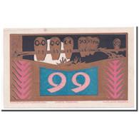 Billet, Autriche, Puchenau, 99Heller, Paysage 3, 1920, 1920-06-03, SPL, Mehl:788 - Autriche