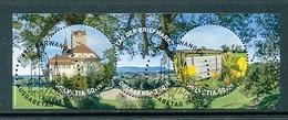 SCHWEIZ Mi.Nr. Block 63 Tag Der Briefmarke - Oberaargau - Used - Blocks & Kleinbögen