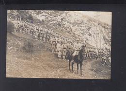 KuK AK Militär 1915 Zensur Innsbruck - Weltkrieg 1914-18