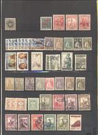 Colonie Portoghesi - Portuguese Colonies - Colônias Portuguesas - Lotto - Accumulo - Vrac - 100+ Francobolli E Marche - - Francobolli