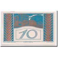 Billet, Autriche, Puchenau, 10 Heller, Paysage 3, 1920, 1920-06-03, SPL - Autriche