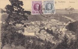 HOUFFALIZE - LUXEMBOURG - BELGIQUE - PEU COURANTE CPA 1925.- NELS. - Houffalize
