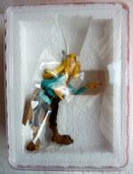 FIGURINE En Résine HACHETTE COLLECTION ASTERIX N°60 KEROSEN - Asterix & Obelix