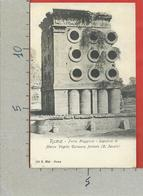 CARTOLINA NV ITALIA - ROMA - Porta Maggiore - Sepolcro Di Marco Virgilio Eurisace Fornaio - 9 X 14 - Other Monuments & Buildings