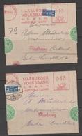 Germany 1948 Berlin Fund On 2 Bank Documents  (Ref: 1299) - [7] Federal Republic