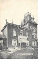 Nivelles NA48: Villa Saint-Roch - Nijvel