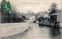 53 - MONTSURS -- La Jouanne - France