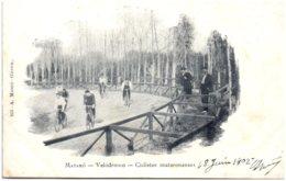 MATARO - Velodromo - Ciclista Mataronenses - Espagne