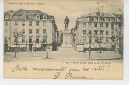 PORTUGAL - LISBOA - Edição Da Tab. Costa - Lisboa