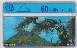#08 - ARUBA-02 - HOOLBERG - Aruba