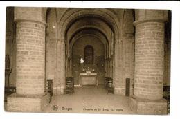 CPA - Carte Postale Belgique-Brugge- Chapelle St Sang -La Crypte   VM2375 - Brugge