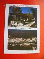 Alto Alentejo.Castelo De Vide - Portalegre
