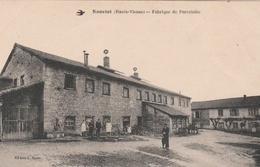 SAUVIAT - France