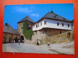 Jajce.Bosanska Kuca - Bosnie-Herzegovine
