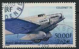 France (2000) PA N 64 (o) - 1960-.... Usati