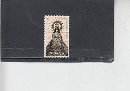 SPAGNA 1965 - Unificato  1355 - Evangelizzazione Filippine - 1931-Oggi: 2. Rep. - ... Juan Carlos I