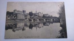 Carte Postale ( R2  ) Ancienne De Pau , Vue Générale - Pau