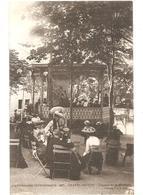 Châtel-Guyon (63) L'heure De La Musique De 1905 - Châtel-Guyon