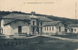 I106 - 38 - JARDIN - Isère - L'Église - Autres Communes