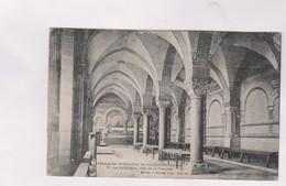 CPA DPT 72 SOLESMES, ABBAYE DES BENEDICTINES, LE REFECTOIRE En 1919! - Solesmes